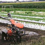 ほうれん草の種まき農機具5選